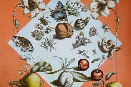 Botanical Murals