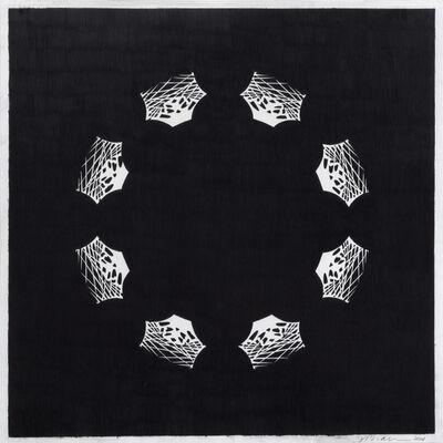 Judith (Weinperson) Braun, 'NE-21-3', 2014