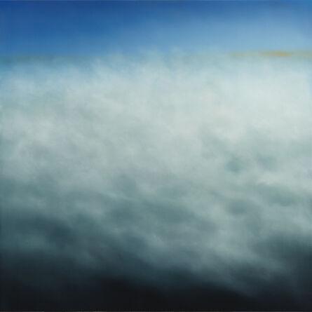 Louise LeBourgeois, 'Heat Transfer (Chicago Morning - 9) #519', 2014
