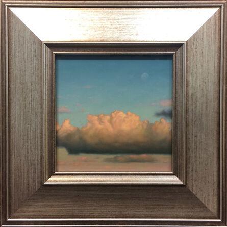 Matthew Cornell, 'Cloudscape I', 2018