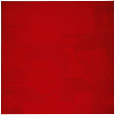 Andy Warhol, 'Flash - November 22, 1963 (See F. & S. II.35)', 1968
