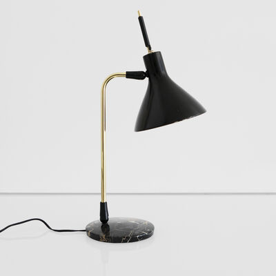 Unknown, '20th Century Table Lamp'