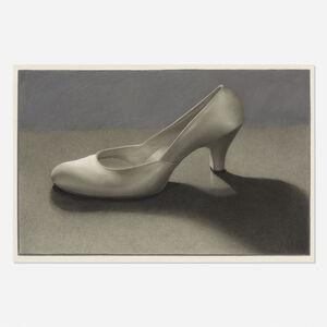 Susan Hauptman, 'High Heel Shoe', c. 1983