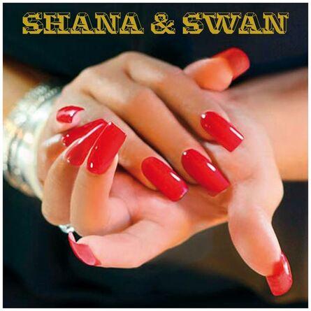 Xoán Anleo, 'Shana & Swan', 2014