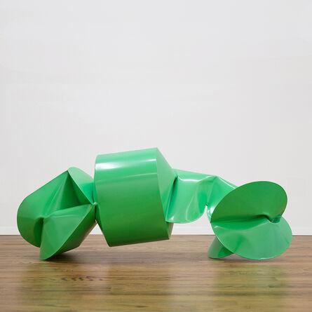 Jeremy Thomas, 'Limelight Green', 2016