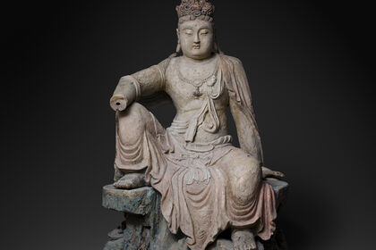 Masterpieces of Chinese Art in The Barakat Collection