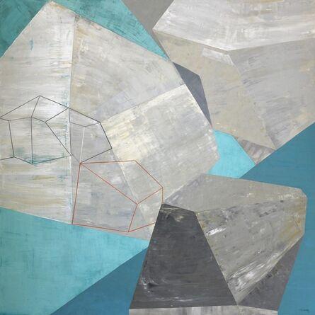 Heny Steinberg, 'Under the Glacier', 2015