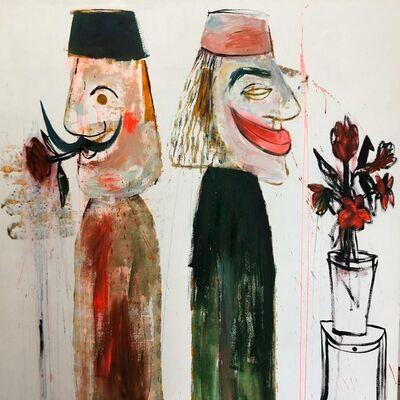 Raouf Rifai, 'Untitled', 2020