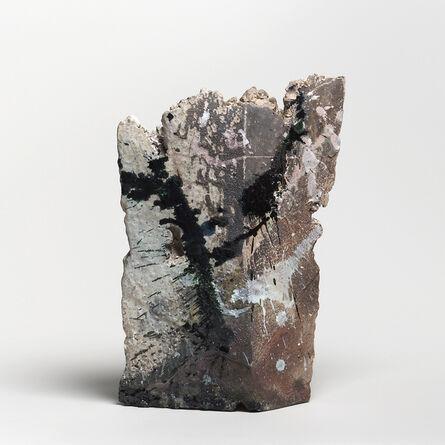 Tanimoto Kei, 'Action Vase', 2016