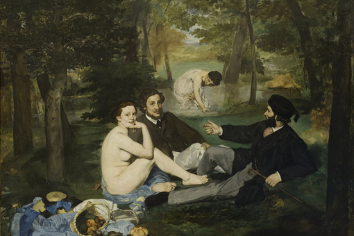 From Édouard Manet to Dexter Dalwood, 7 Artists Who Explore the Picnic