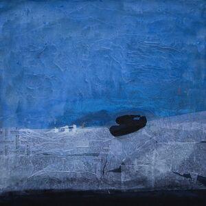 Christine Robion, 'Quelque Part en Mer #2', 2017