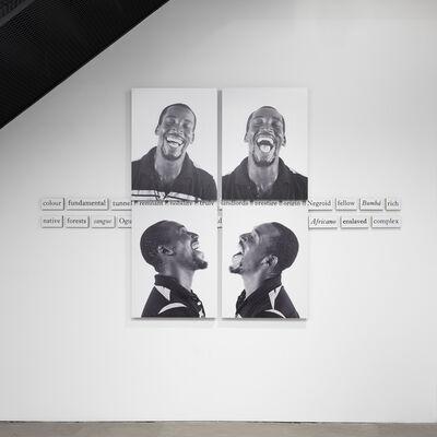 Jonathas de Andrade, 'Senhorio / Landlord, por Reginaldo  ', 2017