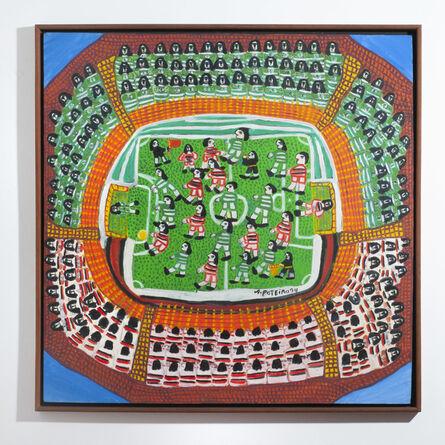 Antonio Poteiro, 'Untitled', 1994