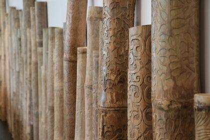 Bamboo Road: Tel Aviv - Manila