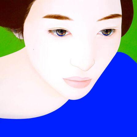 Yasuyo Maruyama, 'Sakiko 2', 2020
