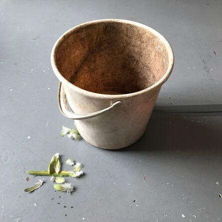 Hermione Spriggs, 'Untitled (bucket)', 2019