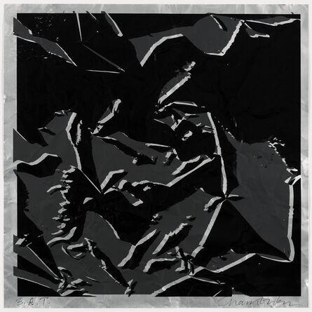 John Chamberlain, 'Untitled', 1994