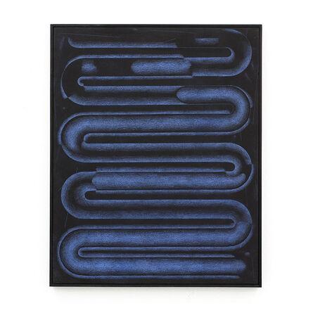 René Spitzer, 'Modul R', 2014