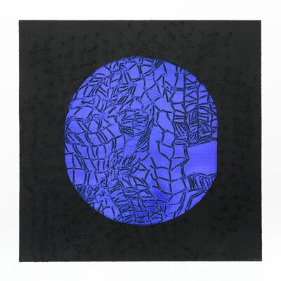 El Anatsui, 'Untitled (Single Circle), ed. 3', 2016
