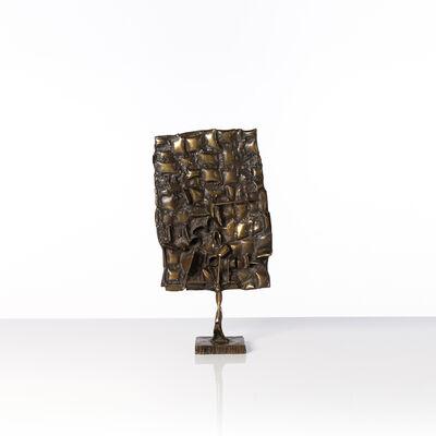César, 'Petite plaque', 1958