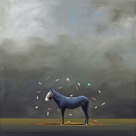 Robert Deyber, 'Candy Ass', 2007