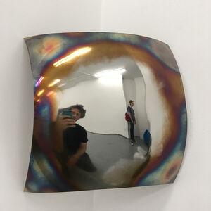 Bernard Klevickas, 'squarecurve', 2015