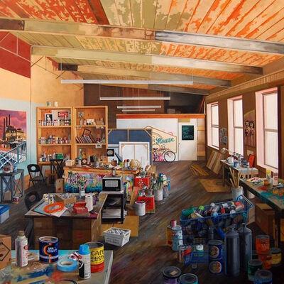 Jessica Hess, 'Exhibit A', 2011