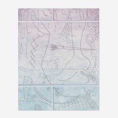 Jonathan Gardner, 'Wall Things', 2014