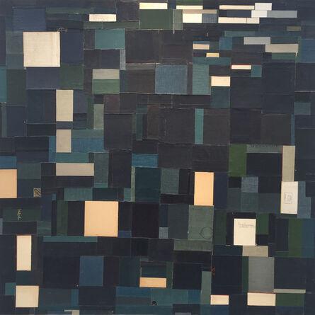 Emily Payne, 'Almost Night', 2015