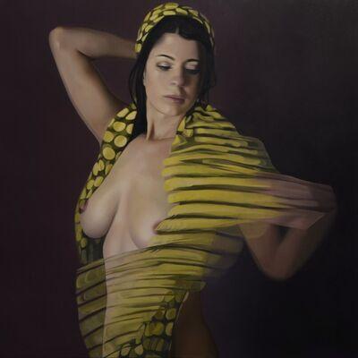 Tracey Harris, 'Movement in Polka', 2015