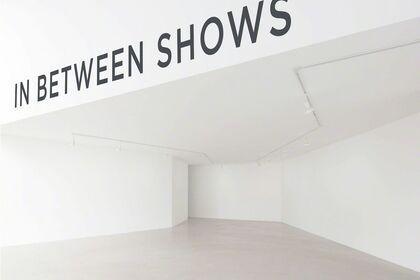 In Between Shows