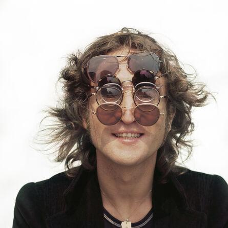 Bob Gruen, 'John Lennon The New York Years', 1970-1980