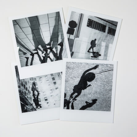 Matthew Nordman, 'Shadow Play', 2019