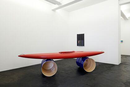 Group exhibition »Sculptura«