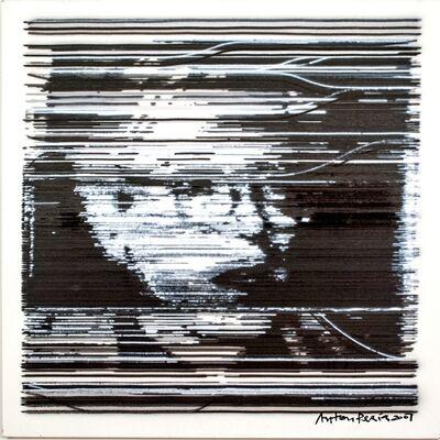 Anton Perich, 'Inspiration of Warhol', 2007