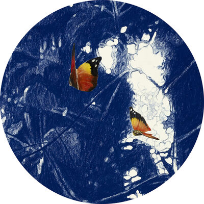Danie Mellor, 'Ecology I', 2015