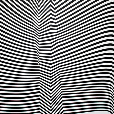 Cristina Ghetti, 'Folding', 2018