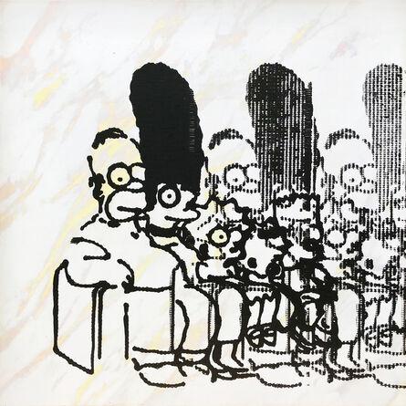 Shohei Yamamoto, 'Reiterate-Family', 2020
