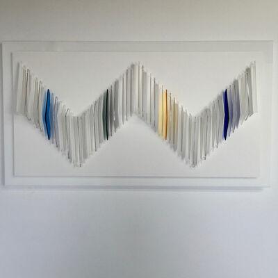 J. Margulis, 'Bohemian Glass', 2016