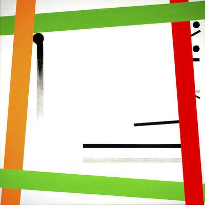 Osvaldo Mariscotti, 'Color Twist', 2018