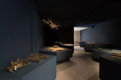 Naiza Khan: Manora Field Notes at the 58th International Art Exhibition –La Biennale di Venezia