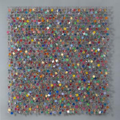 John Garrett, 'Meadow Shimmer', 2017