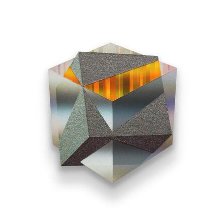 Laura Payne, 'Untitled 42 (Interpolation Series)', 2020