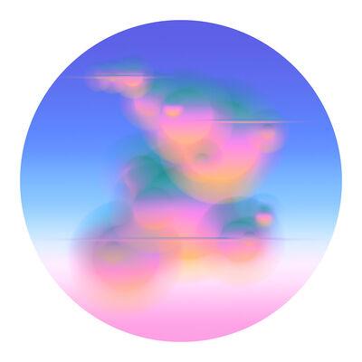 Ted Kincaid, 'Hudson Valley Cloud 9818', 2018