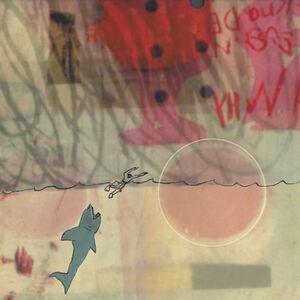 Silvia Poloto, 'Sharks', 2020