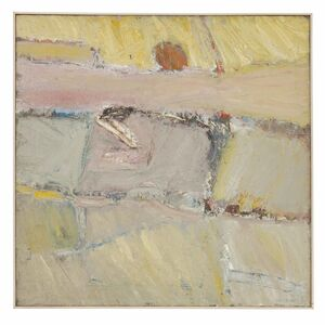 George Miyasaki, 'Untitled #2 from McAuley Series', 1958