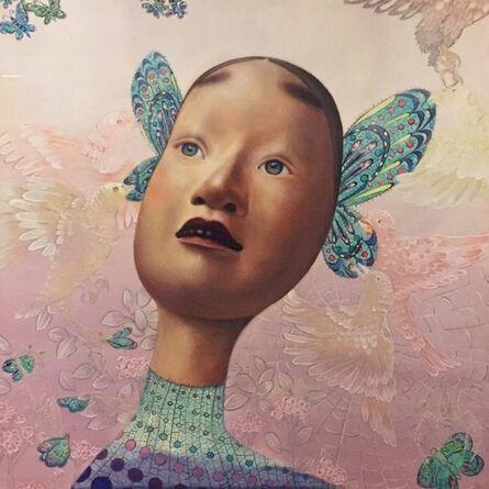 Hyemi Cho, 'Nature's principle', 2017