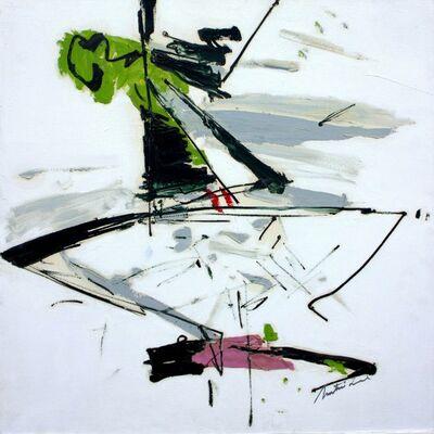 Romul Nutiu, 'Sign IV', 1996