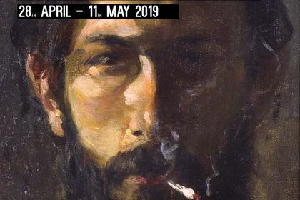 Giovanni Marchini 1877-1946 | solo exhibition at Immagini Spazio Arte, Cremona