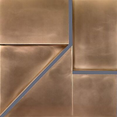 Arthur Carter, 'Orthogonal Construction 7', 2009